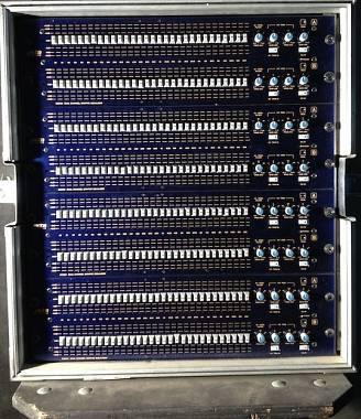 XTA Electronics GQ 600