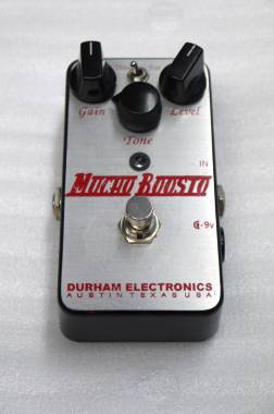Durham Electronics - Mucho Boosto Overdrive