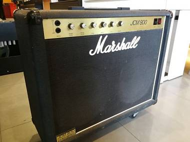 Marshall JCM 800 Lead Series