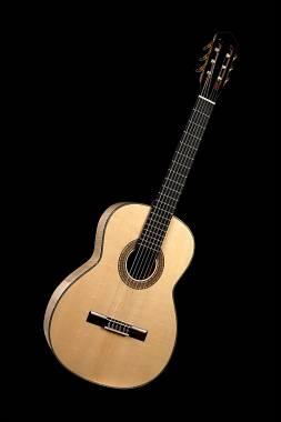 Chitarra classica artigianale modello Gemma