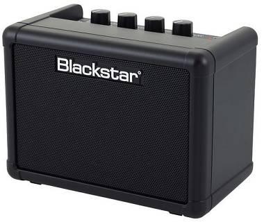 BLACKSTAR FLY3 BLACK