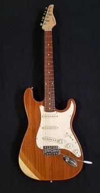 Stratocaster in pronta consegna