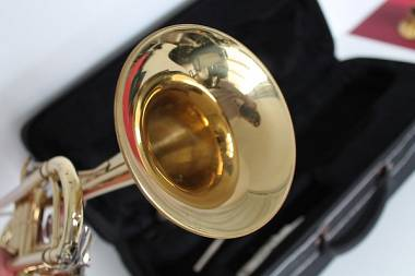 Tromba Roy Benson