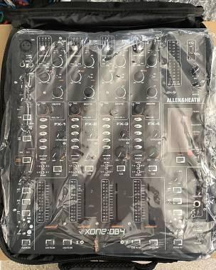 Allen & Heath XONE DB4 - SPEDIZIONE GRATUITA
