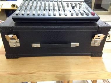 Yamaha mx 12 / 6 (no effetti)
