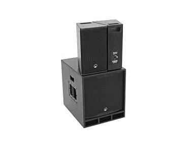 Sistema attivo impianto MAXX-1508DSP Bluetooth 700w RMS OFFERTA