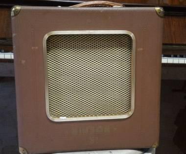 Binson  3 amplificatore  chitarra