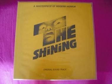 ost The Shining  (Kubrick film) vinile lp 33