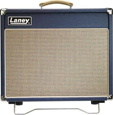 "Laney - L20T-112 - combo 1x12"" - 20W - 2 canali - c/riverbero"
