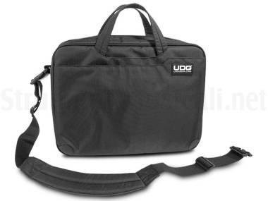 Udg Ultimate Midi Controller Slingbag Medium Black (u9012bl/or) - Borsa Per Controller Digitale Medi