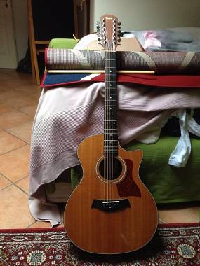 Taylor 354CE 12 Corde - 12 String