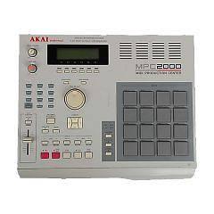 //Ribasso// Vendo Akai Mpc 2000 con espansione 32mb