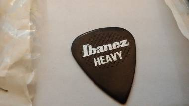 Ibanez Heavy PS17HR-BK 4 confezioni da 10 pezzi
