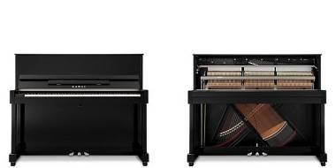 Pianoforte Kawai ND21