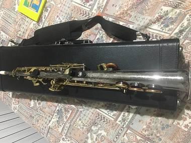 Sherman sax soprano
