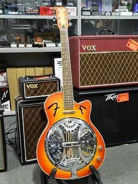 Fender Resonator FR50-CE