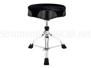 Tama ht bc st chair wide rider sgabello a sella per batteria