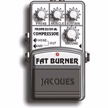Jacques Fat Burner - Compressor/Booster - Compressore + Booster