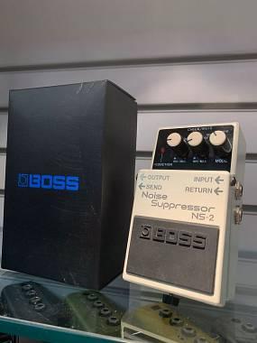 Boss NS-2 Noise Suppressor OTTIME CONDIZIONI