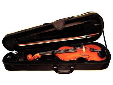 Gewa violino Set Allegro 1/2 SPEDIZIONE GRATUITA!!!