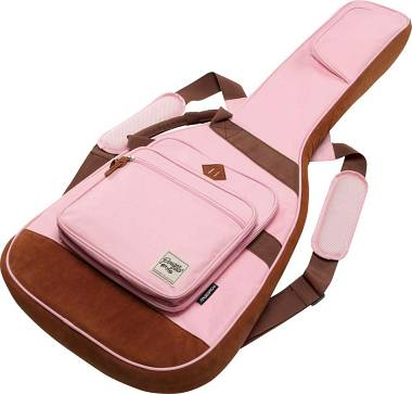 Ibanez - IGB541-PK - Gigbag per elettrica - POWERPAD Designer Collection - Rosa