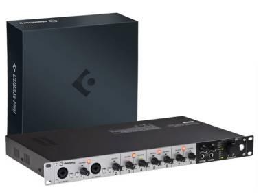 Steinberg Ultimate Cubase Recording Pack (UR824 + Cubase Pro 10) - Spedizione Gratuita - Disponibile