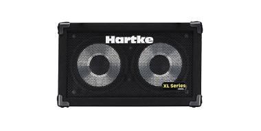 "Hartke - 210XL - 2x10"" - 200W - 8 Ohm"
