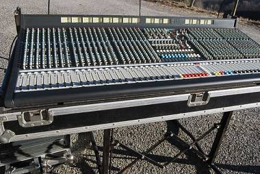 Allen & Heath Ml4000