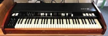 Keyb Organ Solo MKIII