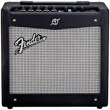 Fender Mustang I V2 -  AMPLIFICATORE PER CHITARRA 20 WATT