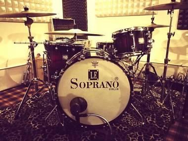 Le Soprano pro birch