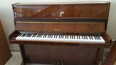 Pianoforte Weinbach cm 118  - Trasporto gratuito in Toscana