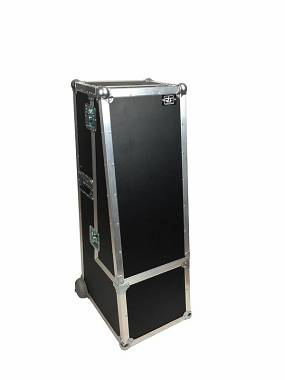 RTF Flight case multiplo  3 chitarre OFFERTA!!!!