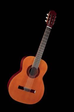 Chitarra classica artigianale modello Unoenne