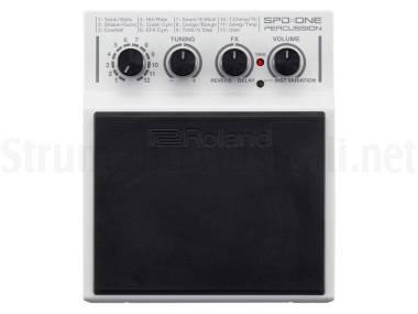 Roland Spd-one Percussion - Pad Percussioni Digitale 22 Suoni