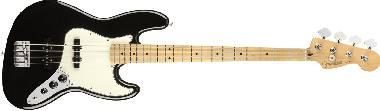 Fender JAZZ BASS® PLAYER MN BLACK