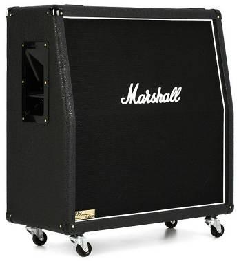 Marshall 1960 Vintage 4x12