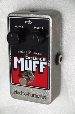 Electro Harmonix - Double Muff
