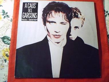 A Caus' Des Garçons   ........FOR DJ 80