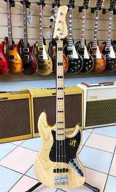 SIRE Marcus Miller V7 Vintage Swamp Ash-4 NT 2