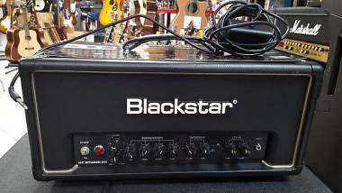 Blackstar HT Studio 20 head