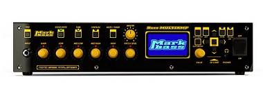 Markbass Bass Multiamp