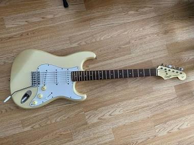Fender Squier Made in Japan SST 551 - JV Serial 1983 Contemporary Series