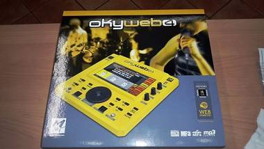 M Live OKYWEB 4 + BASI OMAGGIO