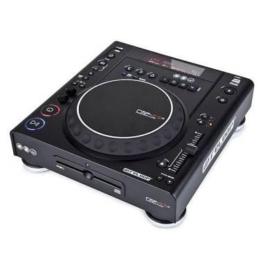 RELOOP RMP 2.5 ALPHA  LETTORE DJ CD/USB/HARD DISK