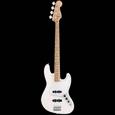 Fender JAZZ BASS MEXICO MN AWT CON CUSTODIA