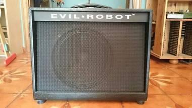 Evil Robot C30 Amplificatore Valvolare Phil X Fretted Americana