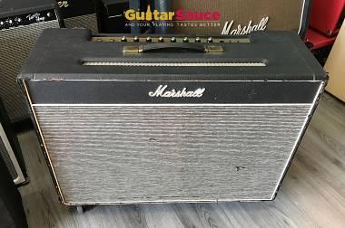 appuntamenti vintage Marshall amp