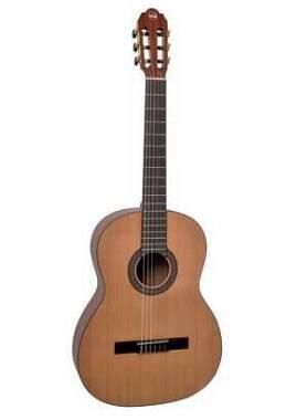 Vgs Guitars CHITARRA CLASSICA PRO ARTE CM-130 MAESTRO (Cedro e Mogano)