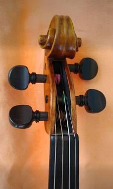 Violino copia Gagliano
